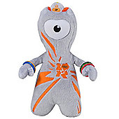London 2012 Wenlock 20cm Soft Toy