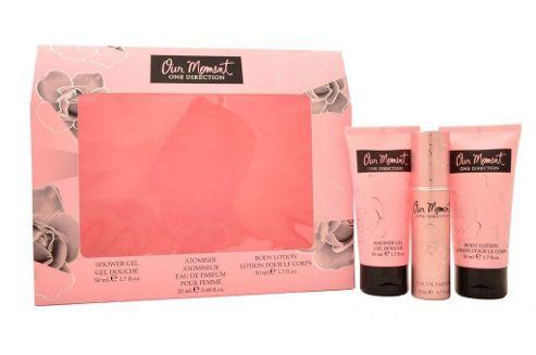 1 Direction Our Moment Eau de Parfum 20ml & Shower Gel 50ml Gift Set For Her
