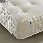 Happy Beds Jewel 2000 Pocket Sprung Orthopaedic Natural Fillings Mattress