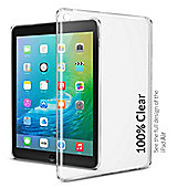 Orzly FlexiCase for iPad Air - Clear
