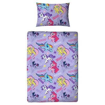 My Little Pony Bedding Bundle, Junior Bed