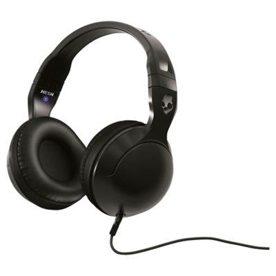 Skullcandy Hesh Overhead Headphones - Black