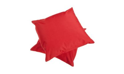 Kaikoo 40x40 Outdoor Cushion Red 4 Pack