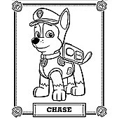 Paw Patrol: Marshall & Chase on the Case! DVD
