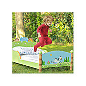 Fantasy Fields Sunny Safari Toddlers Bed