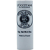 L'Occitane Shea Butter Ultra Rich Lip Balm 4.5g