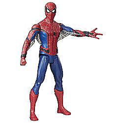Spider-Man Eye FX Electronic figure