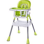 Caretero Pop Highchair (Green)