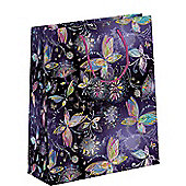 Cosmic Butterfly Gift Bag