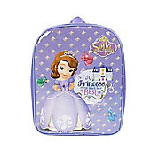 Sofia The First Plain Backpack