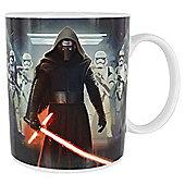 Kylo Ren Mug