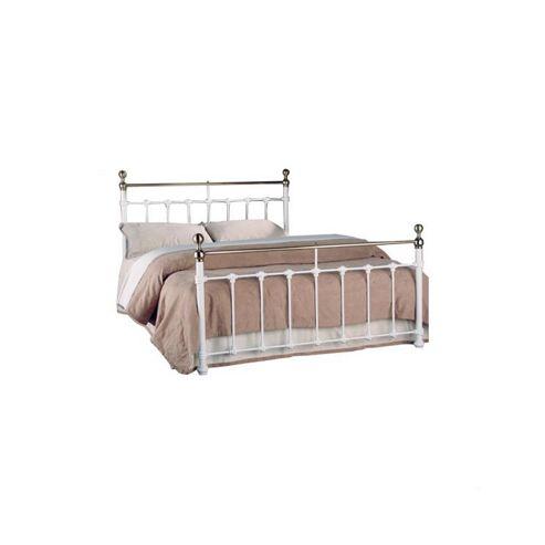 Limelight Tarvos Bed Frame - Double (4' 6