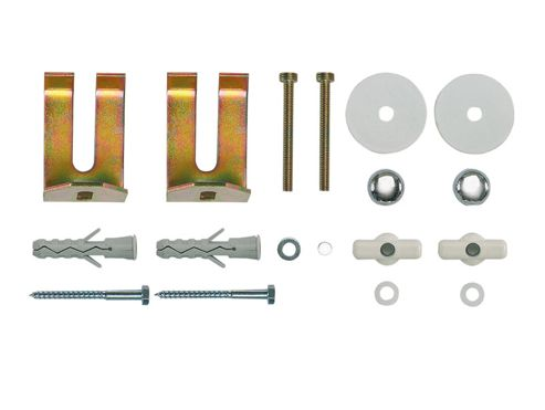 Rawlplug 67 488 Pan Side Fixing Kit