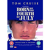 Born On The 4Th Of July (Special Edition)