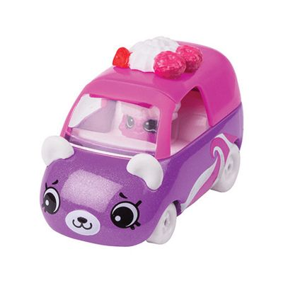 Shopkins Cutie Cars - Yo Go - Cart