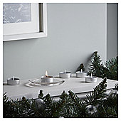Tesco Silver Birch Scented Tealights