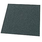 Westco 51cm x 51cm Carpet Tile, Olive