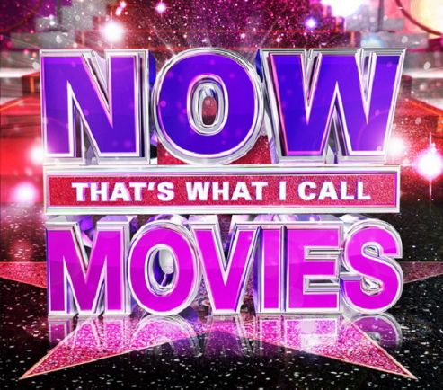 Now Movies (2CD)