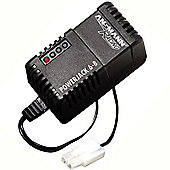 Ansmann Powerjack 6-8 Battery Charger 7.2V-9.6V Rc Battery Packs Tamiya