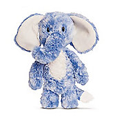 Aurora Smitties Elephant 11in Plush Soft Toy