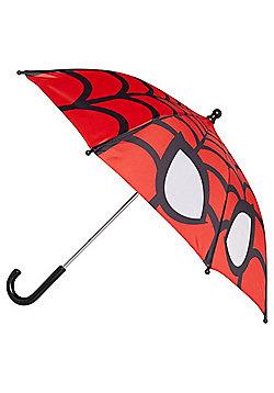 Marvel Spider-Man Umbrella - Red