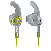 Philips Sports SHQ1300 Actionfit Sweatproof Sports Headphones