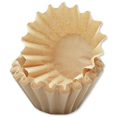Coffee Filter Papers Base W78 mm. Top W150 mm. Ref C01955 [Pack 250]