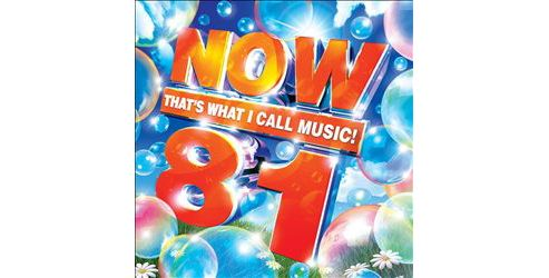 Now Thats What I Call Music 81 2cd