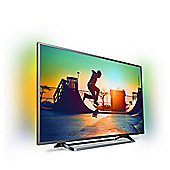 Philips 50PUS6262/05 50 Inch 4k Ultra HD TV with Freeview Play