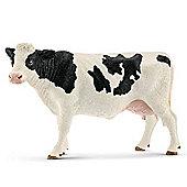 Schleich Holstein Cow