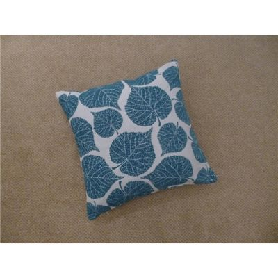 Mason Gray Watson Teal Cushion Cover - 43x43cm