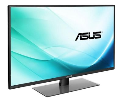 Asus 31.5 VA32AQ Widescreen LCD Monitor