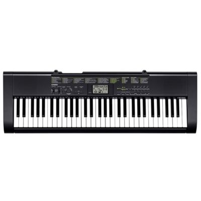 Casio CTK-1100 61 Note Full Size Keyboard