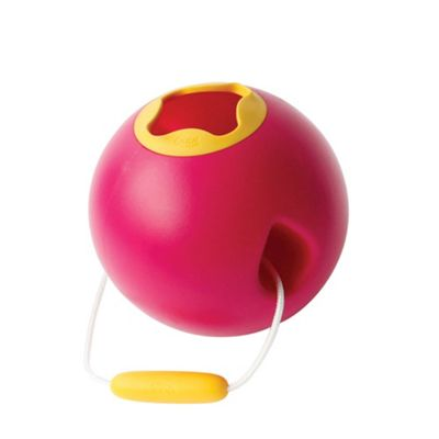 Quut Ballo (Calypso Pink/Mellow Yellow) - Beach Bucket