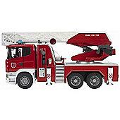 Scania Fire Engine