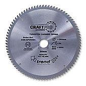 TREND CSB/AP13630T CRAFT BLADE TCP 136 X 30T X 10 THIN