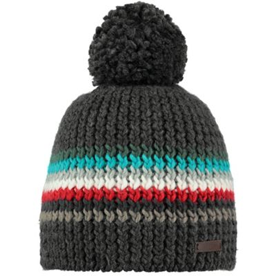 Barts Amihan Beanie Dark Heather One Size