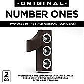 Original Number 1s