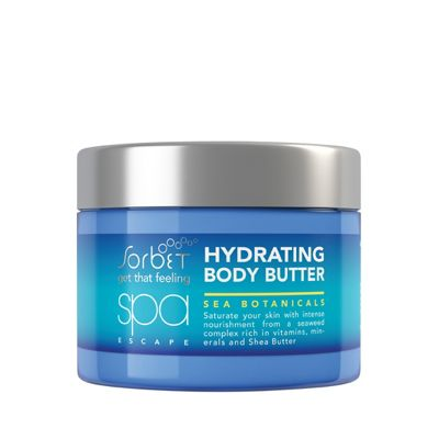 Sorbet Spa Escape Hydrating Body Butter 250ml