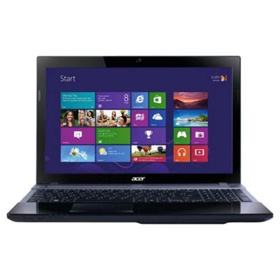 Acer V3-571G 15.6-inch laptop, Intel Core i7, 6GB RAM, 500GB, Windows 8, Black