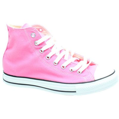 Converse All Star Hi Pink Shoe M9006