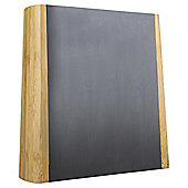 Taylor's Eye Witness Double Sided Magnetic Bamboo Block