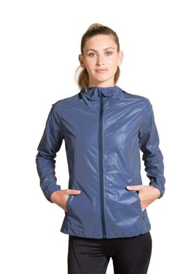 Zakti Flash Forward Running Jacket ( Size: 4 )