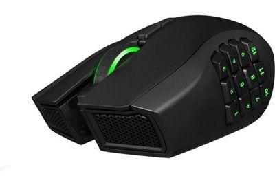 Razer Naga Epic Chroma Wireless Gaming Mouse