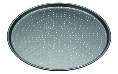 Master Class Crusty Bake Perforated Pizza Crisper 32cm KCMCCB14
