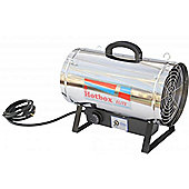 HotBox Elite Greenhouse Heater 2.8kW Electric Fan heater