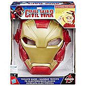 Marvel Captain America Civil War Tech FX Mask