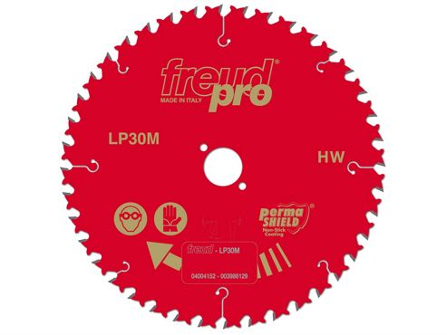 Freud Pro General Purpose Saw Blade 190 x 30mm x 24T