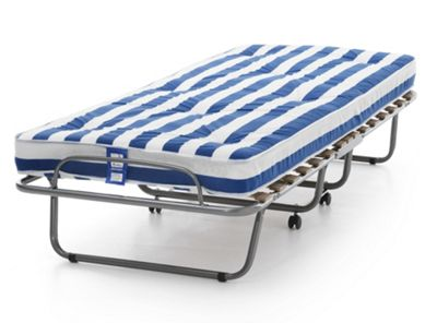 Serene Furnishings Arezzo Folding Bed Frame