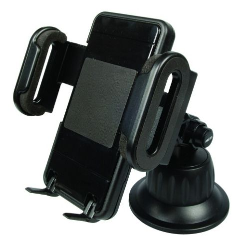 Universal Phone In-Car Cradle